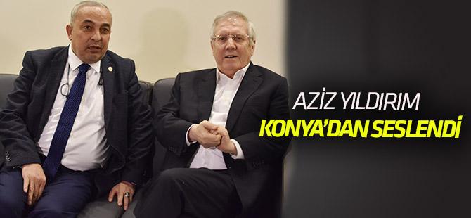 """Aziz Yıldırım: """"1 milyon üyeye ulaşılınca Fenerbahçe'nin hiç kimsenin parasına ihtiyacı olmayacak"""""""