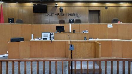 Ağrı'daki FETÖ davasında 3 sanığa ağırlaştırılmış müebbet hapis