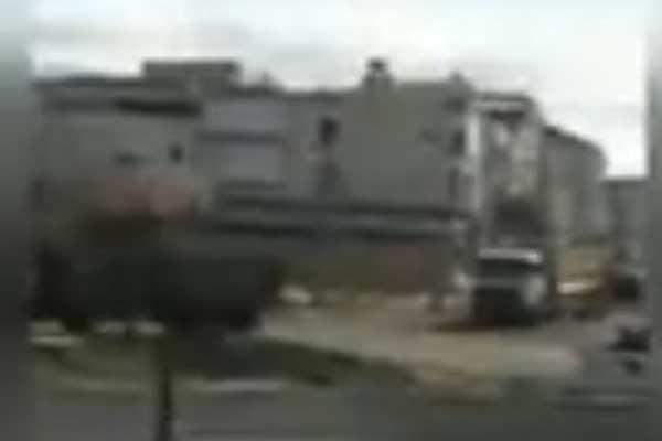 Belediyenin hoparlöründen PKK marşı çaldılar