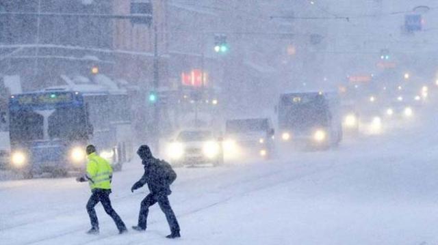 Polonya donuyor: 53 kişi öldü