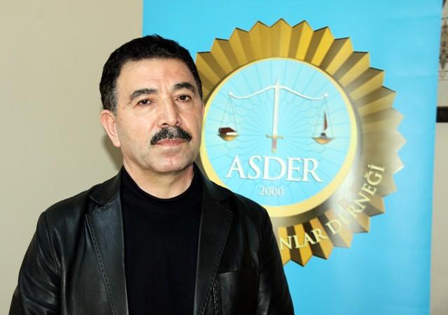 """ASDER Konya Şube Başkanı Kanmaz: """"28 Şubat unutulmasın"""""""