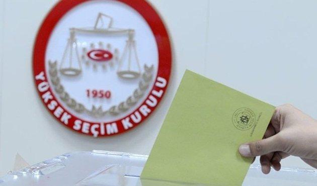 Ankara kulislerinde erken seçim hareketliliği! İşaretler o iki ayı gösteriyor...