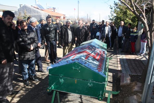 Bozdemir ailesinin acı günü