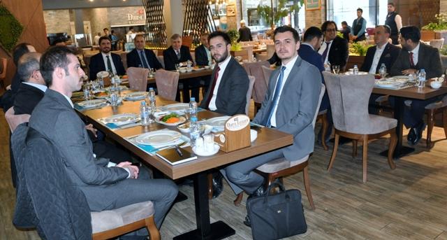 Konya İl Yatırım Komitesi MEVKA öncülüğünde kuruldu