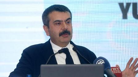 MEB Müsteşarı Tekin'den Gökhan Açıkkolu hakkında açıklama
