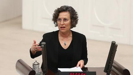 HDP Grup Başkanvekili Kerestecioğlu: Demokratik bir rejim isteyen herkesle ittifak yapılabilir