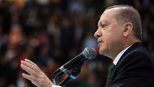 Erdoğan, hayatını konu alacak filme muvafakat vermedi