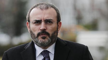 AK Parti Sözcüsü Ünal: Türkiye terörü kaynağında kurutuyor