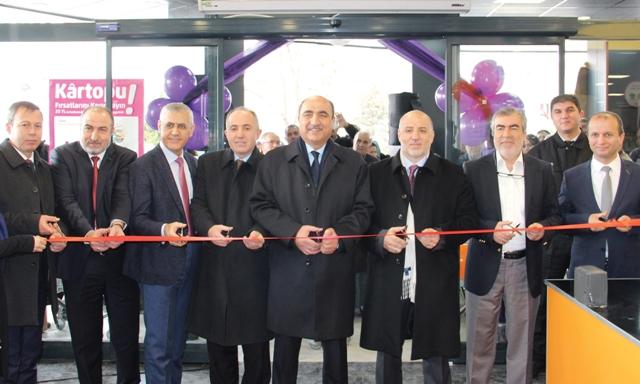 Adese, Ankara Yolu ve Akköprü Mağazalarını Yeniledi