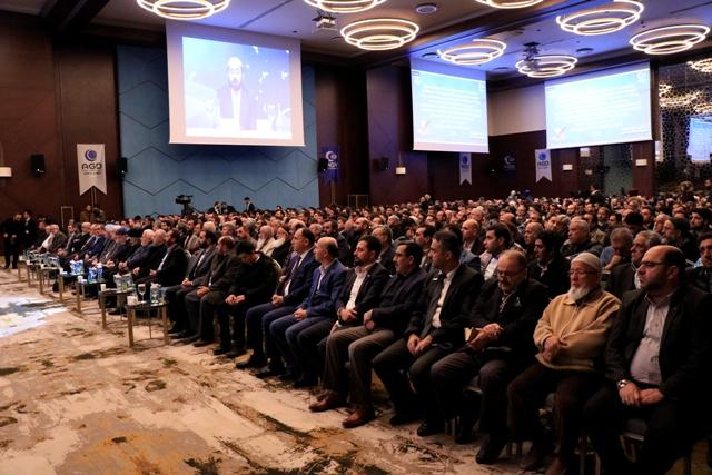 Necmettin Erbakan, Konya'da anıldı