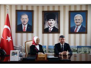 AK Parti Genel Başkan Yardımcısı Çalık, Adana'da: