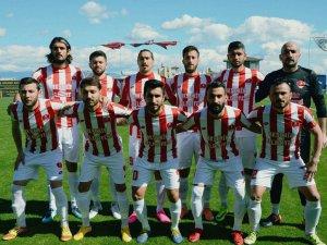 Akşehirspor artık kazanmak istiyor