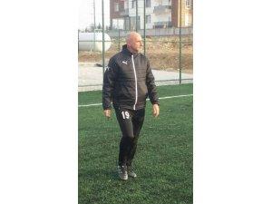 Ereğlispor Uğur Nas da karar kıldı