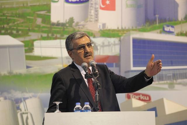 Konya Şeker Bugün de Üreticiye Tek Seferde 477,5 Milyon TL Ödeme Yaptı