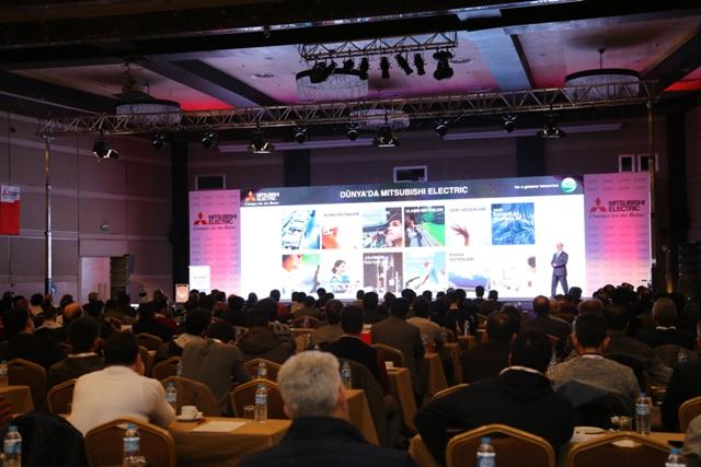 Türkiye Sanayi 4.0 için hazırlanıyor