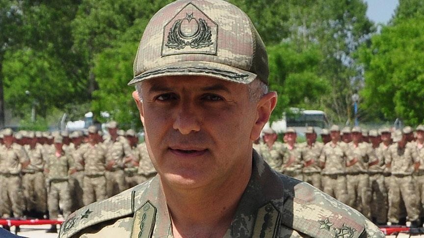 Eski Kastamonu Jandarma Bölge Komutanı  Faruk Bal'a, ağırlaştırılmış müebbet