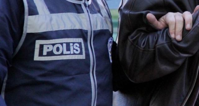 Milas'ta 380 litre kaçak içki yakalandı