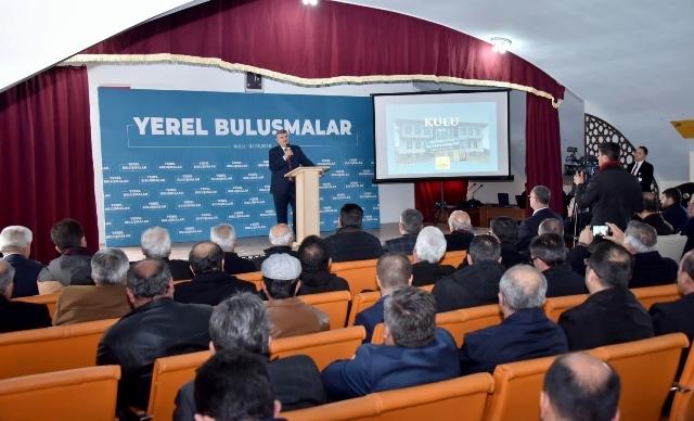 Türkiye Tarihi Misyonunu Mutlaka Yerine Getirecek