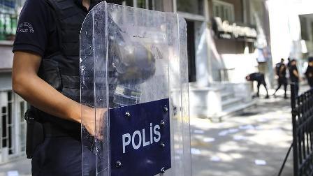 Ankara ve Konya'da Nusra operasyonu: 5 gözaltı