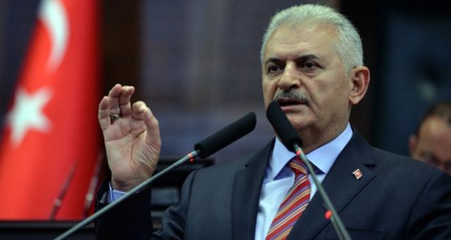 Başbakan açıkladı: Afrin ile sınırlı değil!