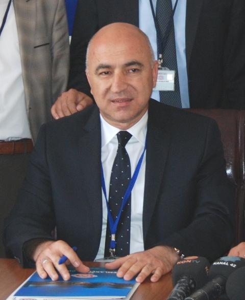 Konya Emlakçılar Odası Başkanı Sedat Altınay; Şehitlerimiz yüreğimizi yaktı