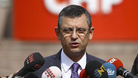 CHP Grup Başkanvekili Özel: Hiçbir CHP'linin itiraz etmeyeceği bir adayımız olacak