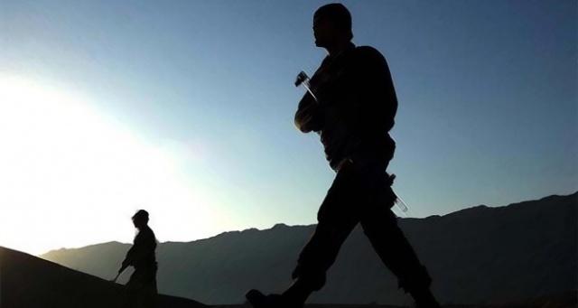 Erzurum'da PKK'lı 4 terörist etkisiz hale getirildi