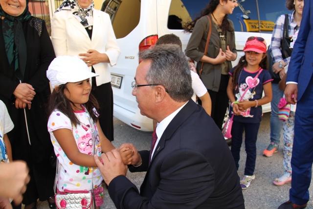 Karatay Belediyesi Şefkat Evleri Zor Durumdaki Ailelere Kucak Açıyor