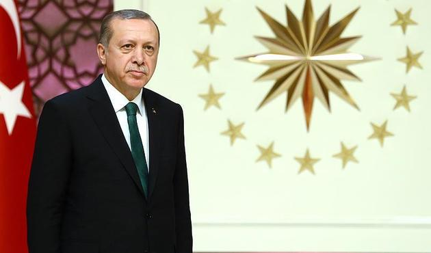 Erdoğan'dan Konyalı Şehidin ailesine taziye telgrafı