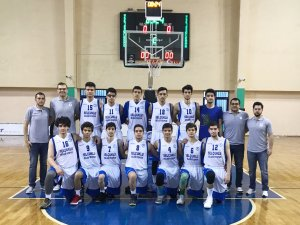 Selçuklu Belediyespor  U18, yarı finallerde