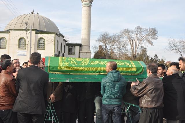 Erdemir ailesinin acı günü