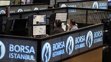 Borsa, haftaya 117.000 puanın üzerinde başladı