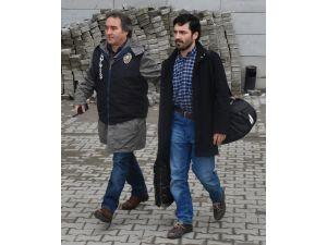 """FETÖ'nün """"polis okulu mahrem imam sorumlusu"""" tutuklandı"""