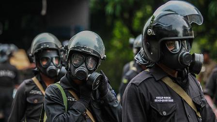 Sri Lanka'da olağanüstü hal ilan edildi