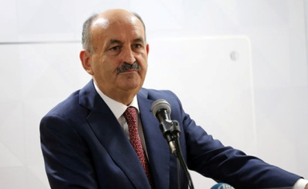 Mehmet Müezzinoğlu'nun acı günü