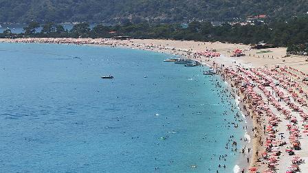 Türkiye'ye tatil talebinde artış