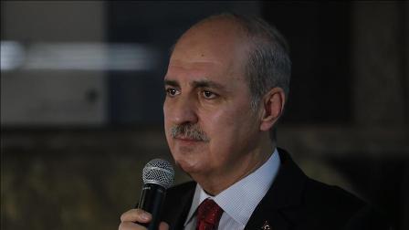 Kurtulmuş'tan Türk dizilerinin Suudi Arabistan'da yayından kaldırılmasına tepki