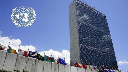 BM'den Doğu Guta açıklaması: Tam bir drama şahit olduk