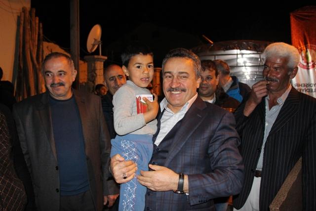 """Başkan Tutal,"""" birlik ve beraberliğe ihtiyacımız var"""""""
