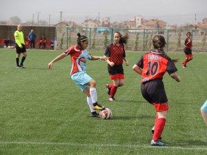 Futbol Grup Müsabakaları Konya'da yapıldı