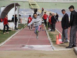Analig atletizmde mücadele edecek Konya takımı belli oldu