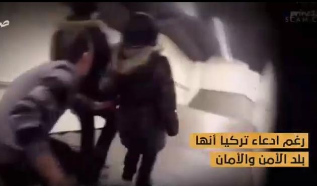 Birleşik Arap Emirlikleri'nden alçak propaganda/VİDEO...
