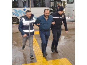 Aksaray'daki suç örgütü operasyonu