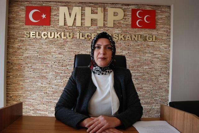 Çipan 8 Mart'ı kutladı