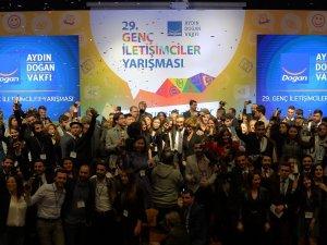 Selçuk İletişim 29. Genç İletişimciler Yarışması'ndan Yine Ödüllerle Döndü