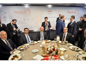 Akdeniz Ekonomi Forumu
