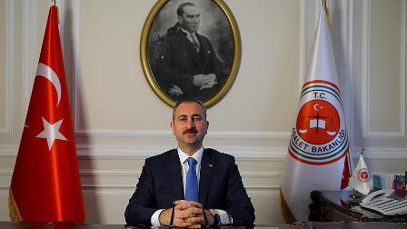Adalet Bakanı Gül: Kadına karşı şiddet, bu ayrımcılığın en kaba tezahürü