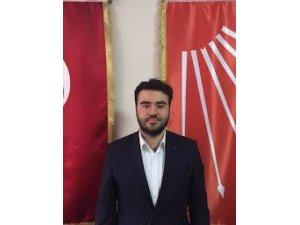 CHP Konya Gençlik Kolları eski başkanı Hüseyin Fatih Tamer tutuklandı