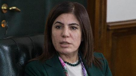 'Zeytin Dalı'nın kadın askerleri kahramanlık destanı yazıyor'