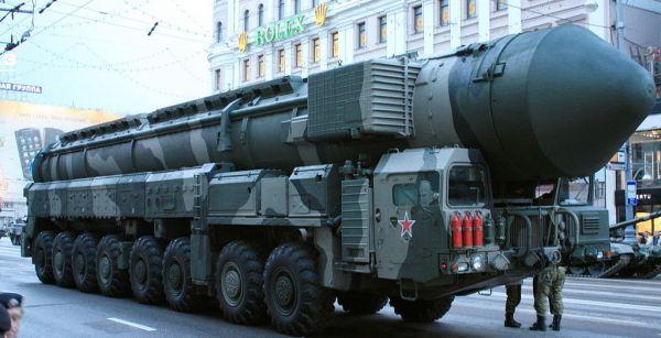 """Rusya """"menzilini"""" genişletiyor! Sarmat batılıları korkutuyor"""